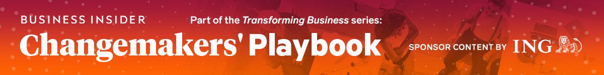 Changemakers' Playbook